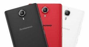 की विशेषताओं Lenovo P90