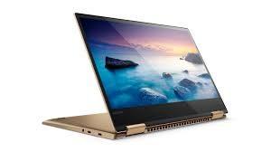 संस्करण योग 720 15-इंच के साथ सुसज्जित है, एक प्रोसेसर इंटेल कोर i7 7 वें जनरल
