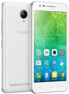 Lenovo K2 Power