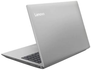 Lenovo ideapad 330s का प्रतिनिधित्व अधिक पतली और भी अधिक