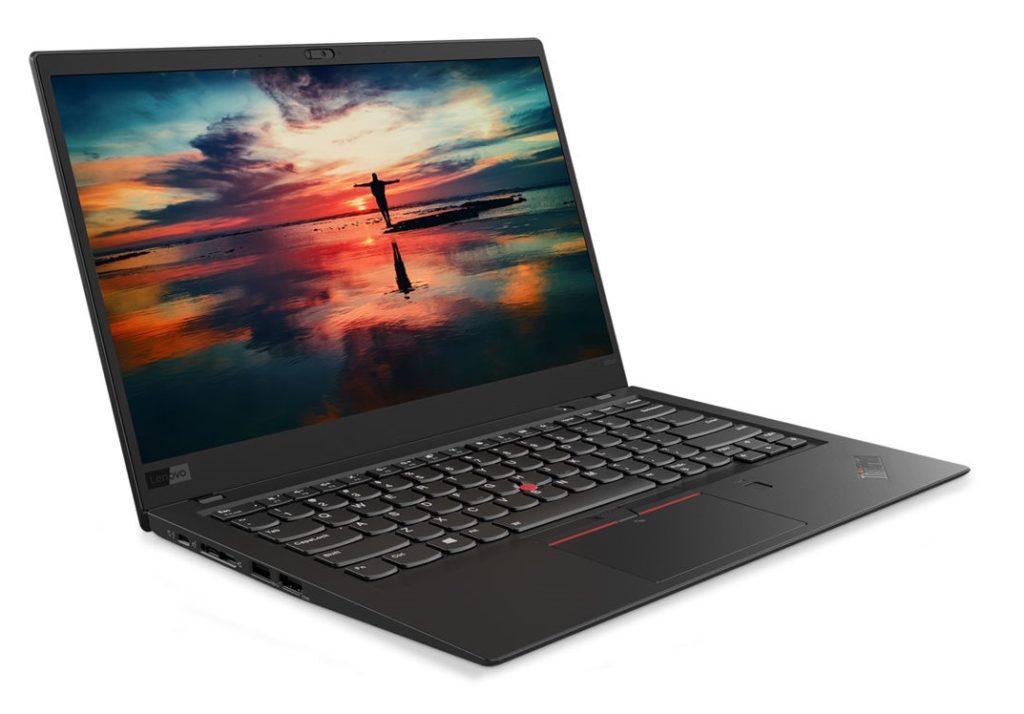 Lenovo Thinkpad X1 Carbon समीक्षा